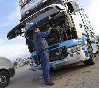 Scania Recrute Mécanicien Poids Lourds H F île De France